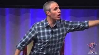 David Sirota loses it on stage and gets owned by Mike Rosen