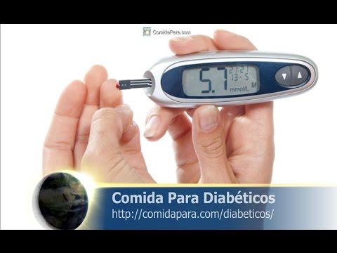 Jengibre. recepción de la diabetes
