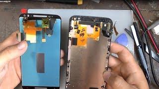 Motorola Moto X, не ожидали что модуль будет настолько плох....