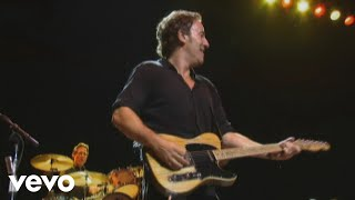 Bruce Springsteen & The E Street Band - Two Hearts (Live in New York City)