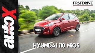Hyundai Grand i10 Nios First Drive Video Review