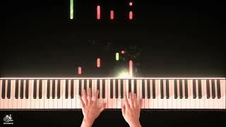 피아노로 듣는 Lee Mujin(이무진) - Traffic light(신호등)   Piano Cover