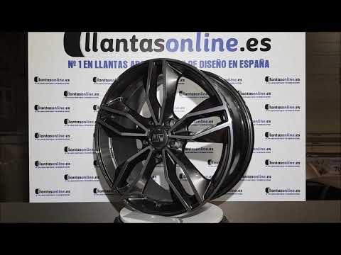 LLANTAS OZ RACING MSW 71 LLANTASONLINE.ES