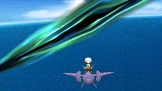 Uxie  - (Pokémon) - Cómo NO capturar a PALKIA VIRIZION Y UXIE