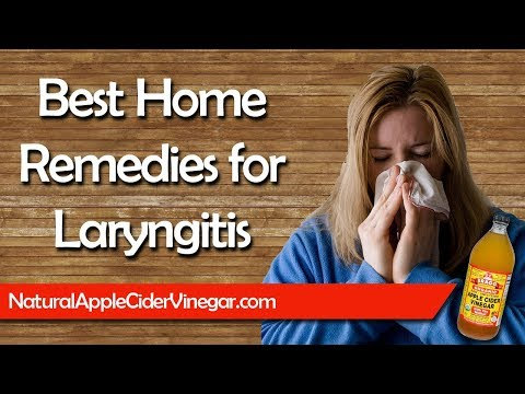 Video 13 All Natural Remedies for Laryngitis That Actually Work