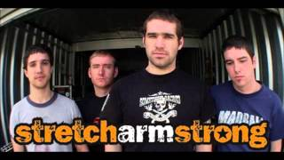 Stretch Arm Strong Disengage Youth of Today cover