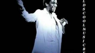 AL GREEN -  God Is Standing By