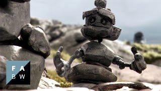 Rocks - Animated short film (2001)