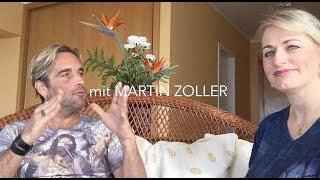 Spiritualität im Alltag – Interview mit Martin Zoller