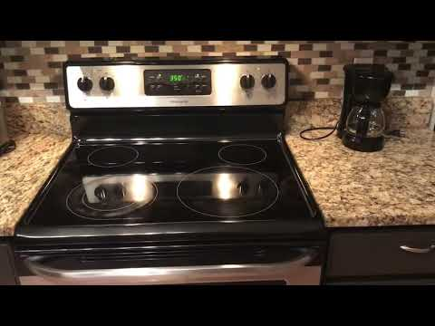 TIPS - Cómo usar el horno eléctrico / Estufa / Cocina