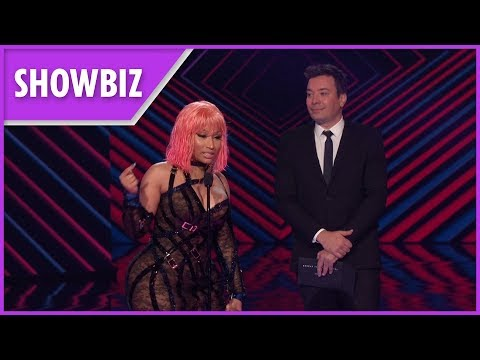 People's Choice Awards 2018 (EXTENDED HIGHLIGHTS)
