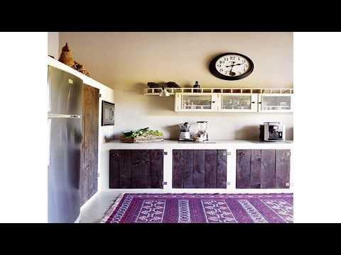 Küchenteppich ideen
