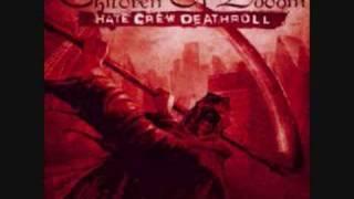 Chilren of bodom - Silent scream (slayer cover)