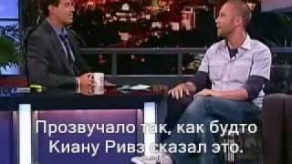 Майкл Розенбаум/Лекс Лутор, Майкл Розенбаум Интервью (РУС) / Michael Rosenbaum Interview