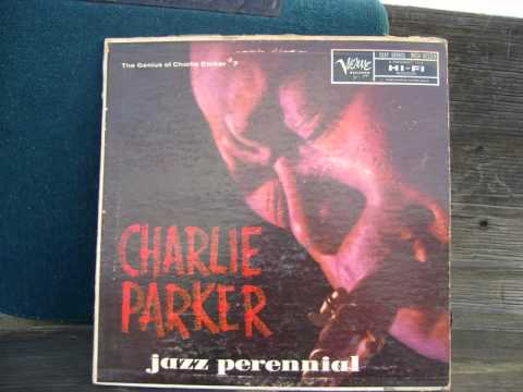 Charlie Parker - In The Still Of The Night w. Orchestra and Chorus