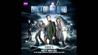 Doctor Who Series 6 Disc 2 Track 34 - The Wedding Of River Song