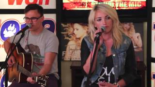"""Behind the Mic with Jamie Lynn Spears - """"How Could I Want More"""""""