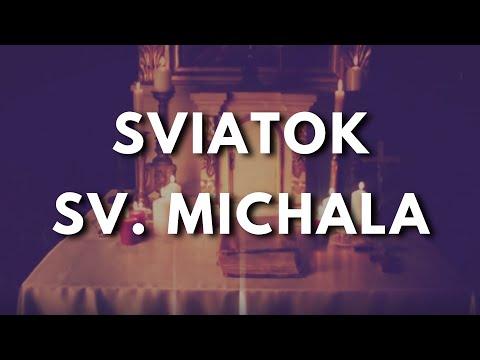 EVANJELIUM NA DNES: Vladyka Ján Babjak: K sviatku archanjela Michala a ďalším beztelesným mocnostiam