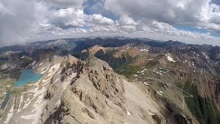 Colorado Alpine FPV 2016 Ep. 3 - Silverton & the San Juans