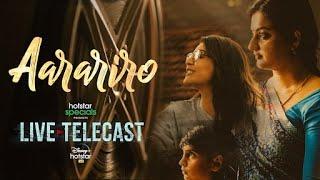 Live Telecast Trailer