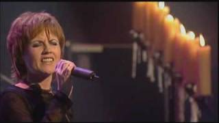 THE CRANBERRIES - shattered (live)