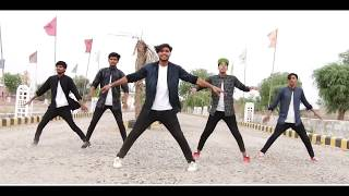 Guru Randhawa MADE IN INDIA || New Song|| Dance Cover Natraj Dance Academy Boraj Jaipur