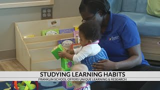 The Franklin School opens in Spartanburg