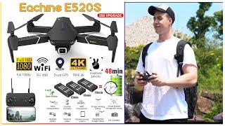 Drone Helicopter with 4K Profesional HD Camera 5G WIFI