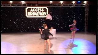 Syrup & Honey - Access Broadway 2009
