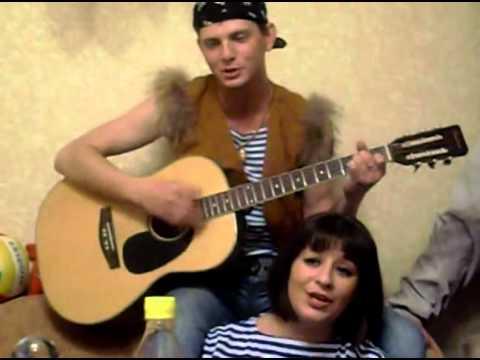 Трофим - Голуби(гитара и хорошее настроение).mp4