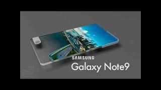 Роскомнадзор блокирует Apple! Samsung Galaxy Note 9 с 512 ГБ. Xiaomi Mi 8 SE и Lenovo Z5