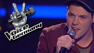 Save Room - John Legend | Manuel Storz | The Voice 2013 | Showdown