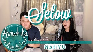 Download Video SELOW - WAHYU (Live Acoustic Cover by Aviwkila) MP3 3GP MP4