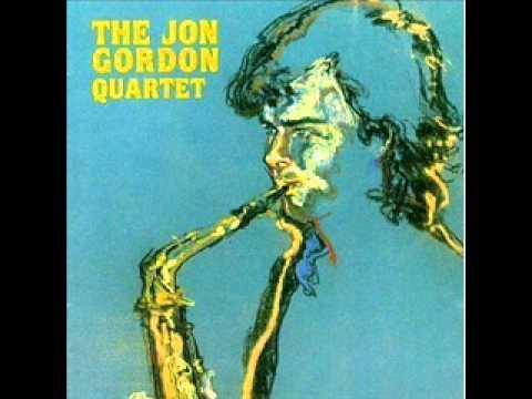 The Jon Gordon Quartet_What's New online metal music video by JON GORDON