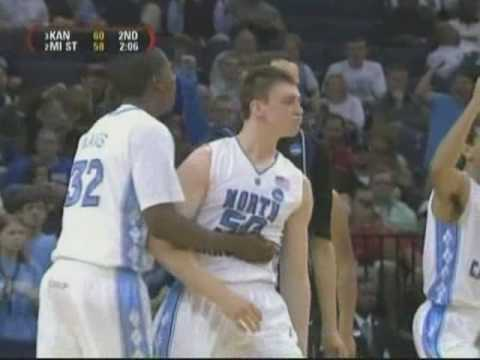 "Video: Tyler Hansbrough, the ""Psycho T"" mix"