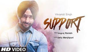 Support  Vikramjit Singh