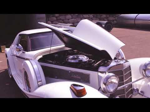 Video of '81 Berlina - OD7J