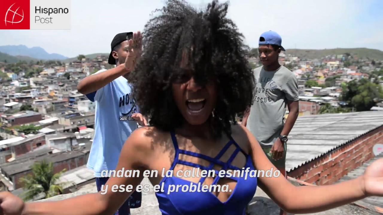 El Passinho, la danza de la favela convertida en documental