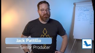 Jack Pattillo on LearnThink Media