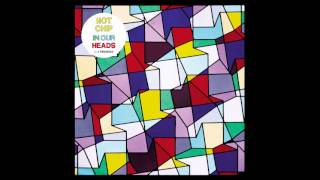 Hot Chip - Now There Is Nothing