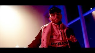 Chris Brown - Like It Or Not ft. Drake, French Montana (Music Video)