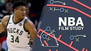 Giannis' limitations hurt the Bucks in Game 5 loss to the Raptors  - Tim Legler | SportsCenter