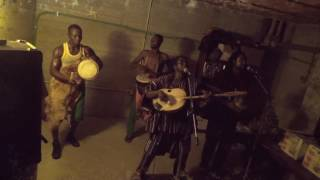 King Ayisoba   Wicked Leaders Live At Sirio's House
