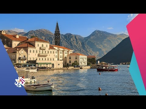 رحلة بمحفظتين | كوتور .. الجبل الأسود