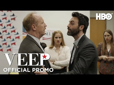 Veep 3.08 (Preview)