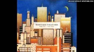 Hidetake Takayama - INSCAPE