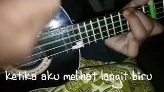 Dia Di Surgamu (lirik) Cvr,keroncong