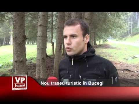 Nou traseu turistic în Bucegi