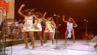 Tina Turner Proud Mary Video