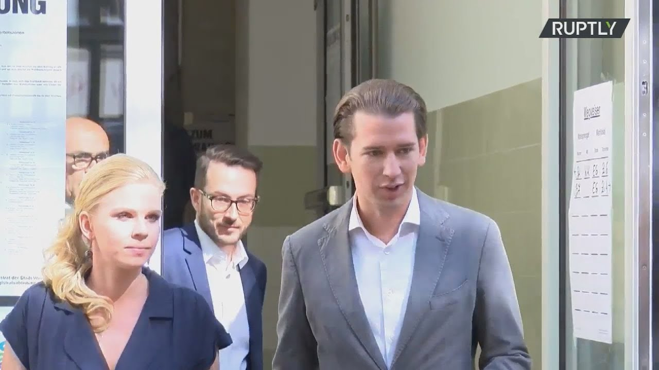 Οι Αυστριακοί ψηφοφόροι καλούνται σήμερα και πάλι στις κάλπες, για τις πρόωρες βουλευτικές εκλογές